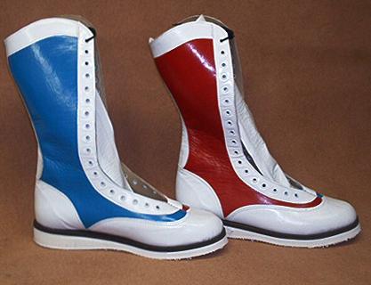 Custom Design Boots Online